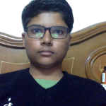 Profile picture of Sanidhya Goel